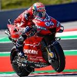 MotoGP: Negosiasi Antara Ducati dan Dovizioso Masih Terkendala