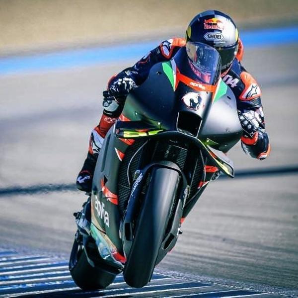 Posisi Dovizioso Makin Sulit di MotoGP 2022, Setelah Vinales Mendekati Aprilia Racing