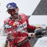 MotoGP: Musim 2019 Bagi Andrea Dovizioso