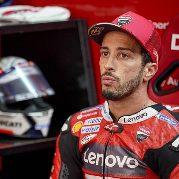 MotoGP: Andrea Dovizioso Kembali ke MotoGP?