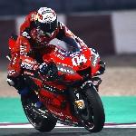 MotoGP: Andrea Dovizioso Negosiasi Dengan Yamaha?