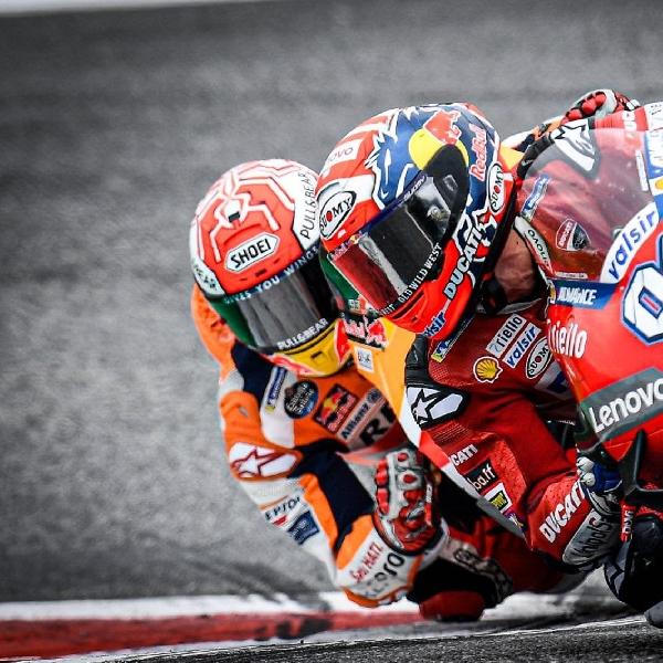 Kekacauan Jadwal MotoGP Memukul Mental Para Pebalap