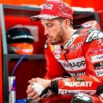 MotoGP: Andrea Dovizioso Puji Kemenangan Marc Marquez