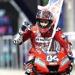 MotoGP: KTM Akui Tak Bisa Datangkan Andrea Dovizioso Untuk 2021