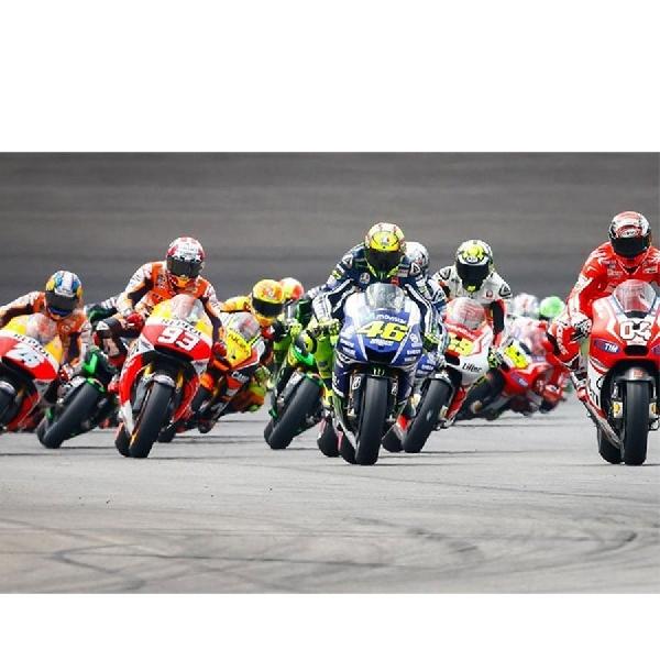 MotoGP di Indonesia: Apa Kabar Sirkuit Mandalika?