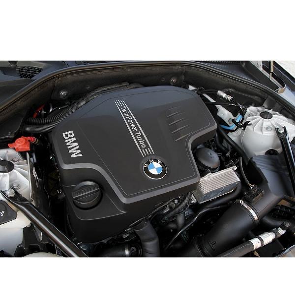 Ini Beda BMW Turbo Power Generasi Lawas dan Baru