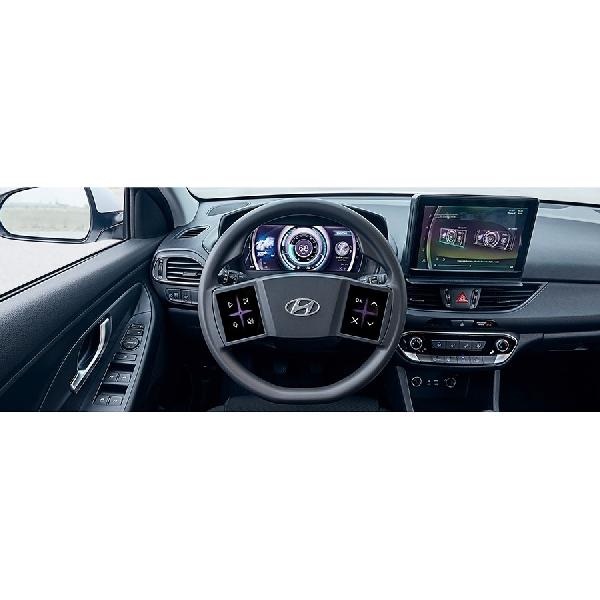 Ini Bocoran Teknologi Swakemudi dari Hyundai