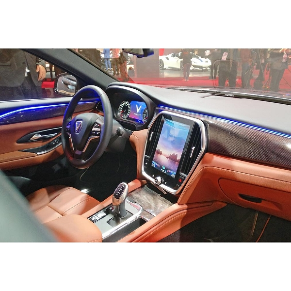 LG Jadi Produsen Baterai Mobil Listrik Asal Vietnam