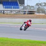 Pembalap Astra Honda Racing Team Raih Podium di ARRC Adelaide