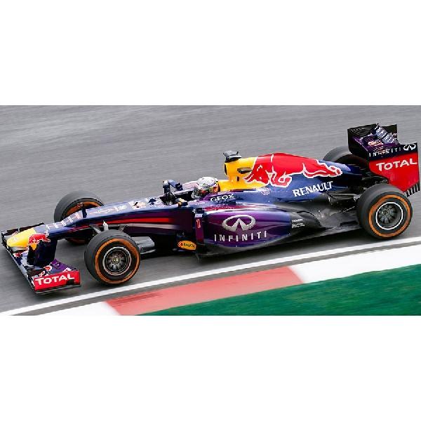 Red Bull: Honda Rb15 Lebih Cepat Dari Ferrari