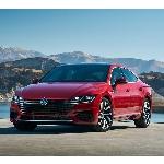 Volkswagen Arteon 2019, Makin Pede dengan Body Bongsor