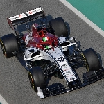 F1: Antonio Giovinazzi Merasa Belum Waktunya Promosi ke Tim Ferrari F1