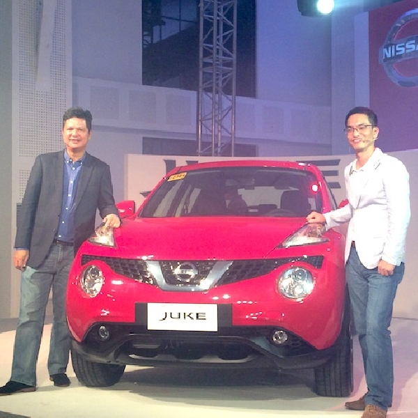 Antonio Zara Kini Jadi President Baru Nissan Motor Indonesia