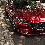 Bocor, Apa Saja Perubahan Mazda6 Facelift?