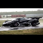 Apollo Intenza Emozione Pertahankan Kiblat Manual Gearbox