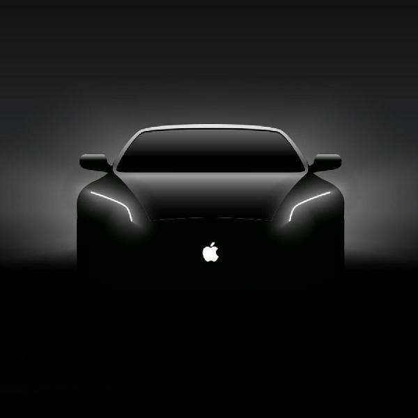 Proyek Apple Car Capai Tahap Baru