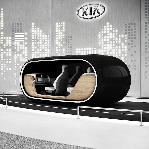 """Hyundai """"Serahkan"""" Produksi Mobil Apple Kepada Kia?"""