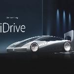 Rendering Apple iDrive Ini Bukan iCar Seperti Yang Dirumorkan