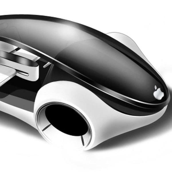 Mobil Listrik Apple Kemungkinan akan Disisipi Otonom