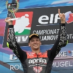 MotoGP: Aprilia Konfirmasi Line-Up Pembalap MotoGP 2021 Pasca Uji Coba