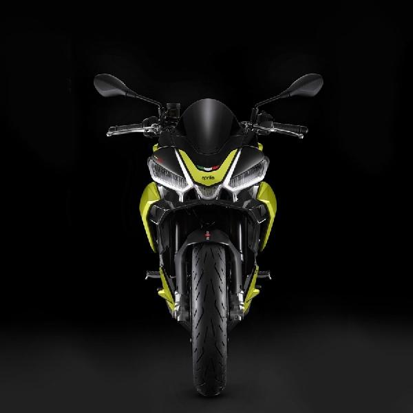 Aprilia Perkenalkan Motor Sport Naked Tuono 660 Edisi Terbatas