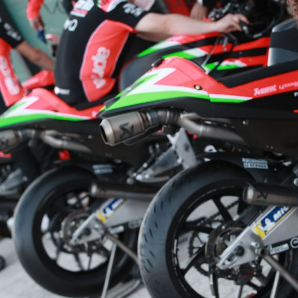 MotoGP: Aprilia Rencanakan Tim Satelit di MotoGP, Batas Waktu Bulan Mei