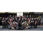 MotoGP: Aprilia Siapkan Debut Motor Baru di Malaysia