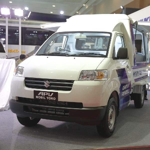Suzuki APV, 14 Tahun Mengaspal di Indonesia dan di Pasar Internasional