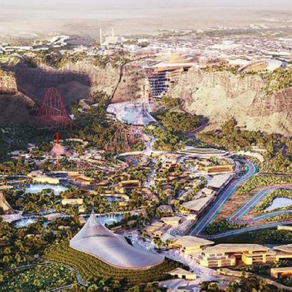F1: Arab Saudi Ingin Jadi Tuan Rumah di Kalender F1 2022
