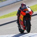 Gagal Finish, Johann Zarco Ungkap Masalah Teknis di GP Belanda