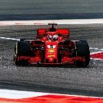 Ditanya Soal Pensiun Dari Formula 1, Sebastian Vettel Angkat Bicara
