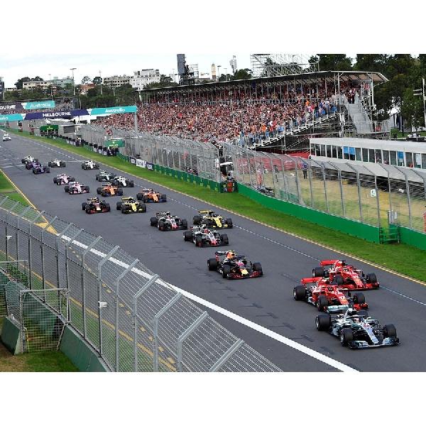 Ferrari: F1 Masih Memiliki Banyak Pertanyaan Untuk 2021