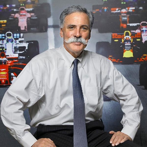 Formula 1 Ingin Pertahankan 21 Balapan Pada Kalender 2020