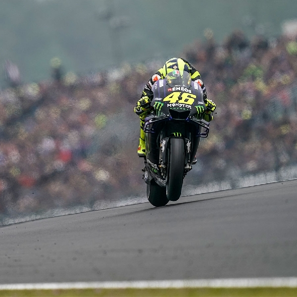Valentino Rossi: GP Italia Terburuk Bagi Saya