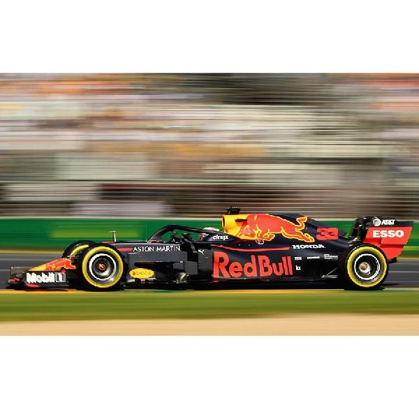 Red Bull: Ferrari Lebih Cepat, Tapi Strategi Jadi Pembeda