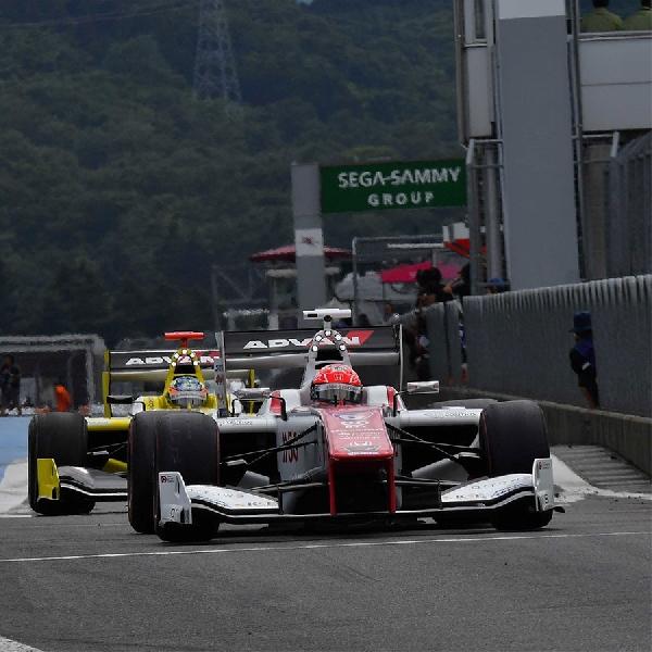 Jadi Pembalap Reguler Formula E, Andre Lotterer Enggan Balik ke Kompetisi Domestik Jepang