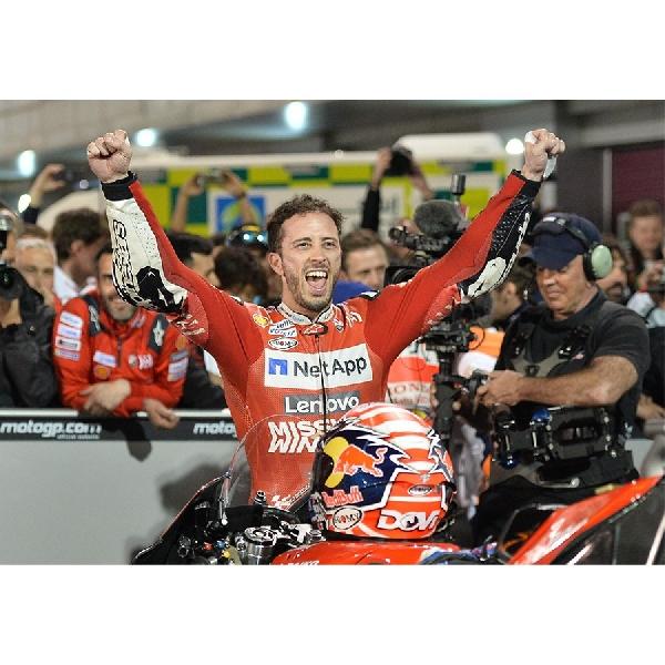 Jelang GP Amerika Serikat, Dovizioso: Podium Akan Terasa Seperti Kemenangan