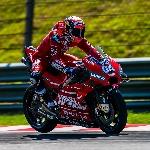 Jelang GP Spanyol, Andrea Dovizioso Optimis