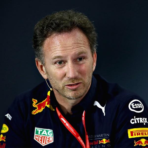 Jelang Pengumuan GP Belanda, Red Bull: Luar Biasa