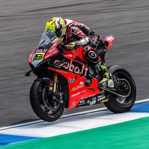 Jika Kembali ke MotoGP, Ini Syarat Yang Diinginkan Alvaro Bautista