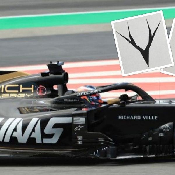 Kalah di Pengadilan, Sponsor Utama Haas Terpaksa Lepas Logo 'Rusa Jantan'