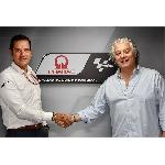 Lamborghini Jadi Sponsor Utama Pramac di GP Austin
