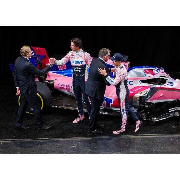 Lance Stroll: Racing Point Harus Perjuangkan P4 Dalam Konstruktor