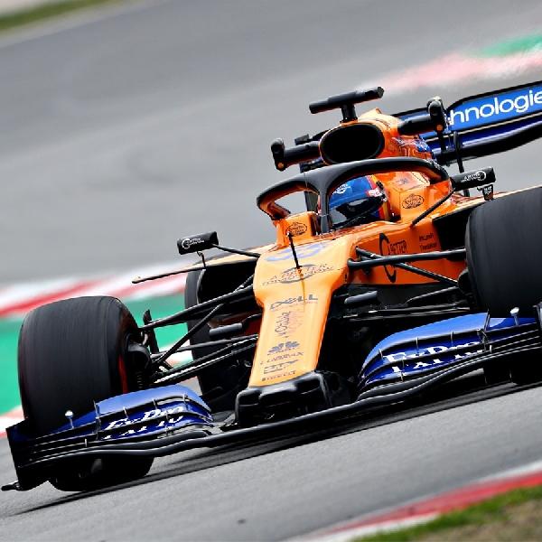 McLaren: Mobil 2020 Akan Menjadi Bukti Struktur Baru