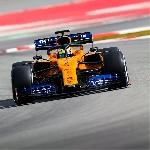 Norris: Masukan Alonso Bermanfaat Bagi McLaren
