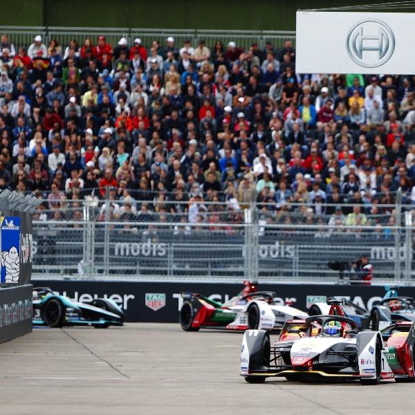 Dua Belas Tim Formula E Akan Bertarung di Monas pada 6 Juni 2020