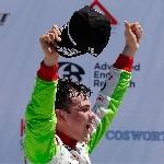 Pembalap IndyCar Ini Targetkan Pindah ke Formula 1