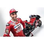 Petrucci Sebut Honda, Suzuki dan Yamaha Punya Peluang di GP Amerika