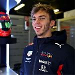Pierre Gasly Yakin Performa Honda Kini Bisa Saingi Mercedes