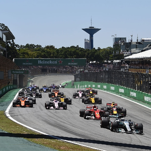 Presiden Brasil Nyatakan Grand Prix Pindah ke Rio Pada Tahun 2020